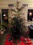 Unser Weihnachtsbaum