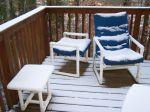 Wir haben Schnee I