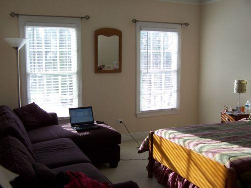 Mein Zimmer I