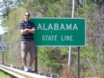 Sweet Home Alabama! ;-)