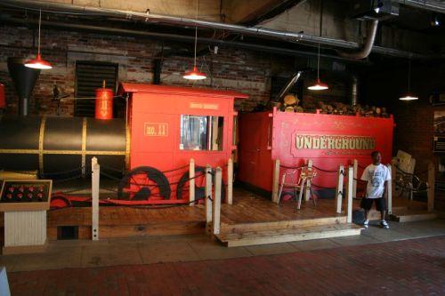 Underground Atlanta 2