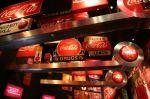 Coca-Cola, wohin man nur schaut 2
