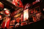 Coca-Cola, wohin man nur schaut 3