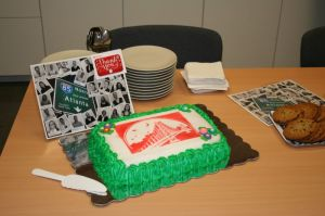 Sarah's Cake