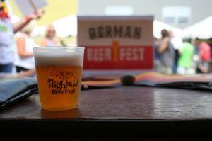 Highland Beer Fest