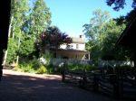 Die Tullie Smith Farm