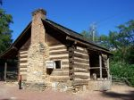 Die Hütte der Sklaven