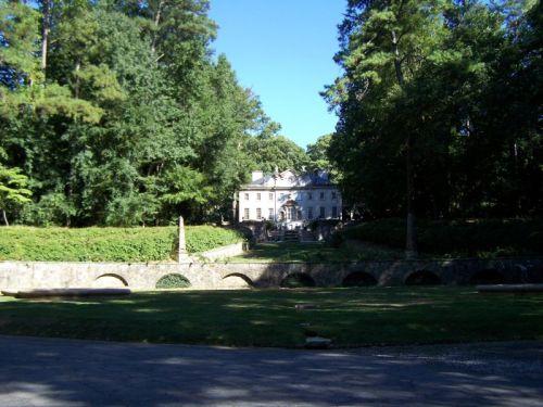 Das Swan House
