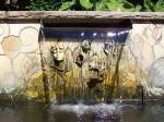 Ein weiterer Brunnen