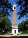 Der Campus-Glockenturm