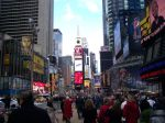Der Times Square