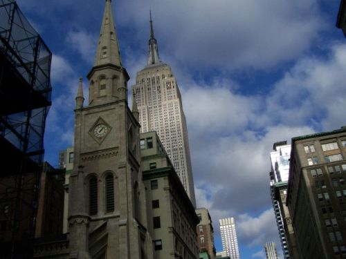 Das Empire State Building II