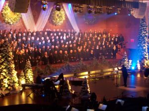 Mt Paran Church Choir - Christmas Concert