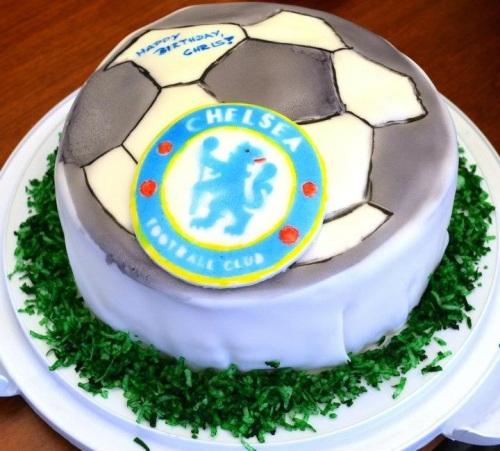 Chelsea Kuchen